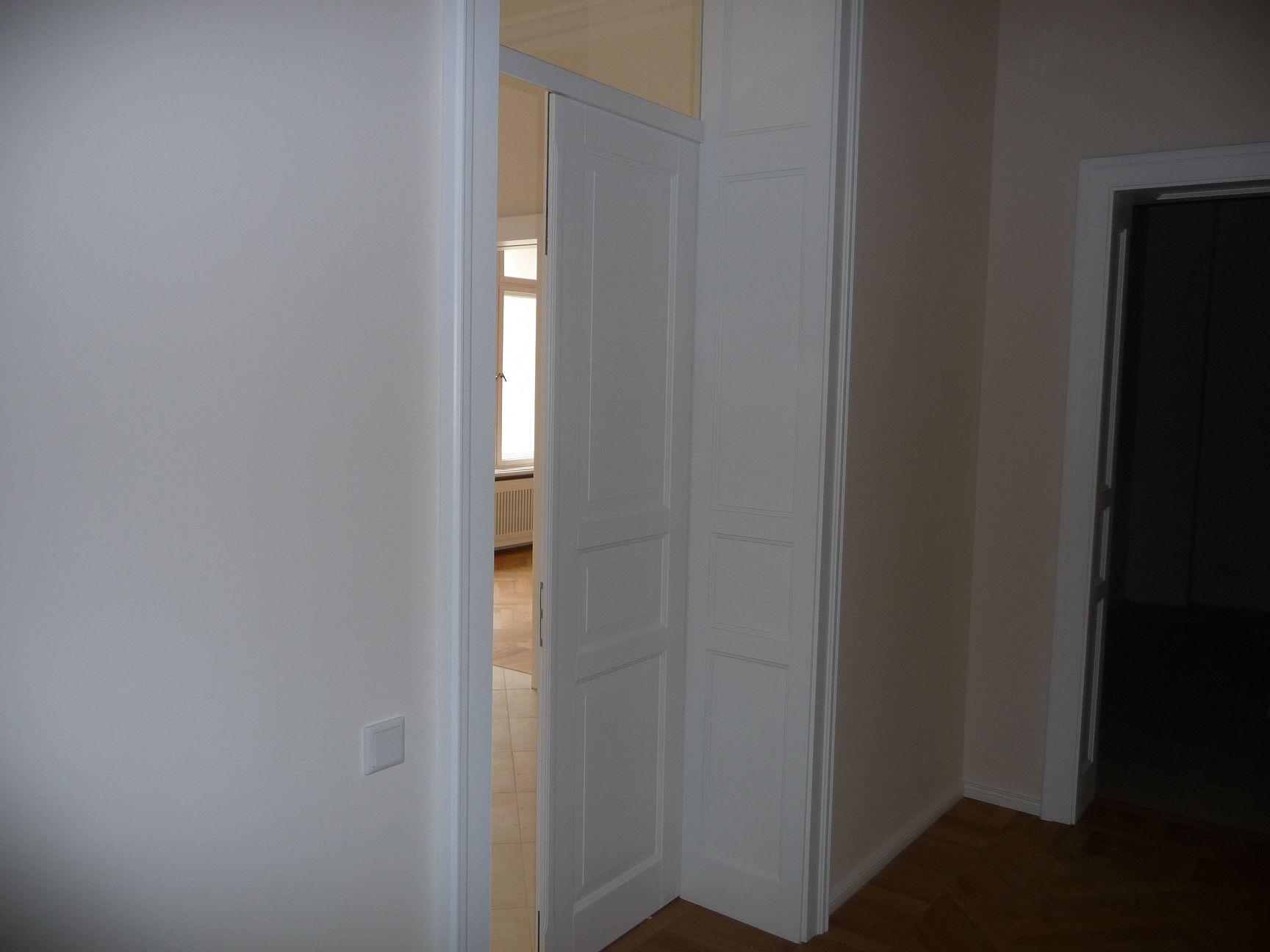 Innentüren: Tischlerei Gebr. Rammelt GmbH Weimar